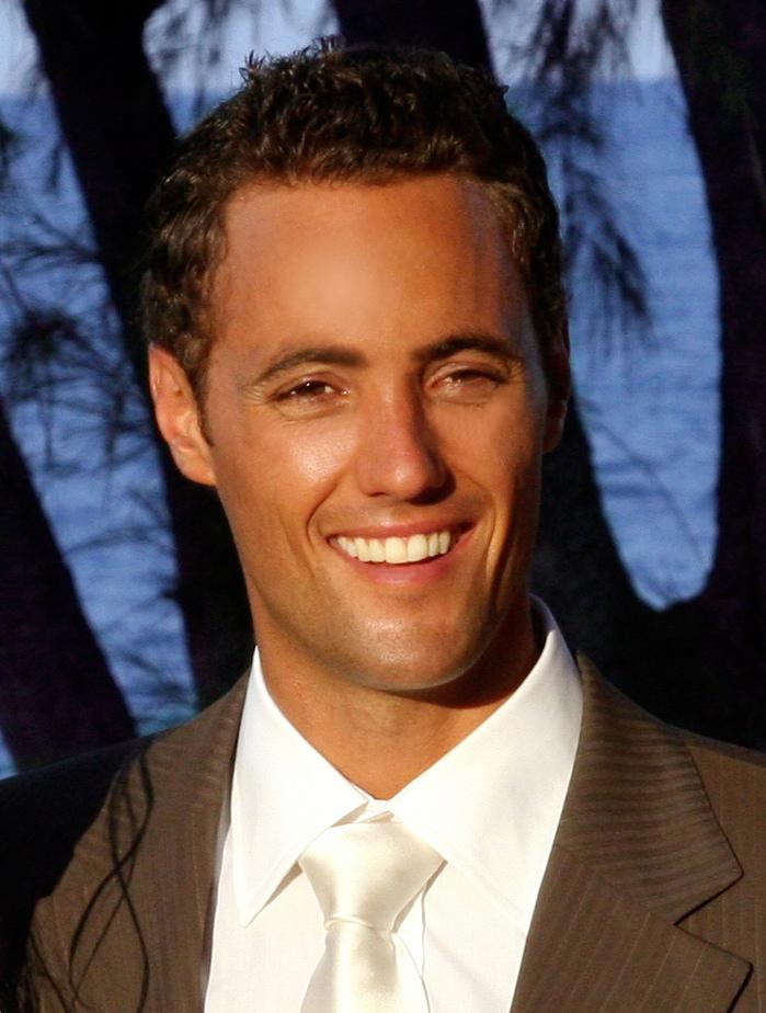 Brad Hayden